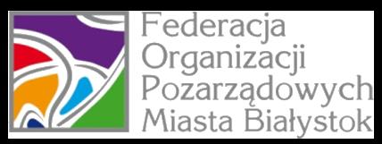 Federacja Organizacji Pozarządowych Miasta Białegostoku